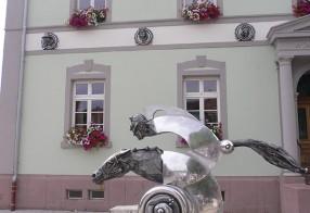 Racing, Iffezheim (Baden-Baden)