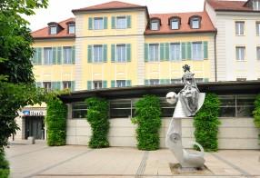 Fortuna, Ansbach