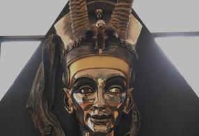 Ägyptomagie 2014, rem Mannheim